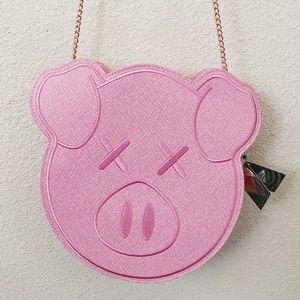Shane Dawson Pig Side bag